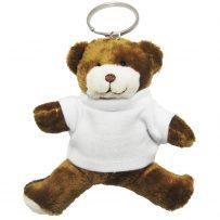 keyring teddy bear