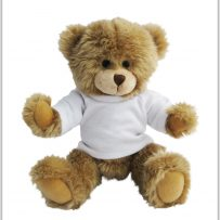 fully jointed bear