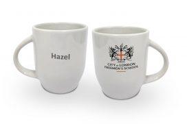 Staff Marrow mug with individual name