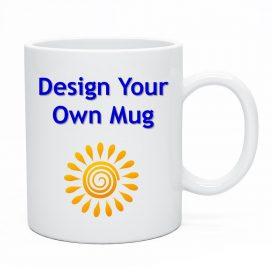 Design Your Own Mug