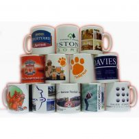 Printed Mugs for Business and Charities