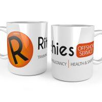 Promotional Business Mugs