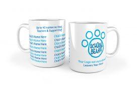 school leavers mugs