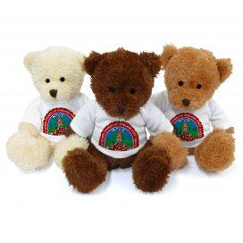 Personalised Bear James