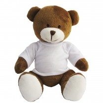 Personalised Teddy Bear Richard