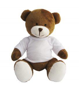 Personalised Teddy Bear Richard