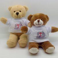 Standard teddy bears