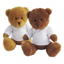 Personalised James Bears