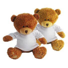 Personalised Teddy Bear Edward