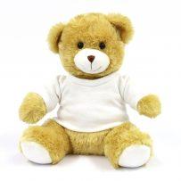 Personalised Teddy Bear Elizabeth Medium