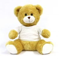 Personalised Elizabeth Large Teddy Bear