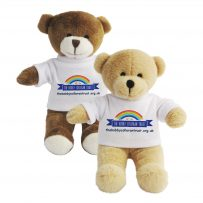 Personalised Bears for Business and Charities