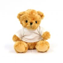 Personalised teddy bear Victoria Medium