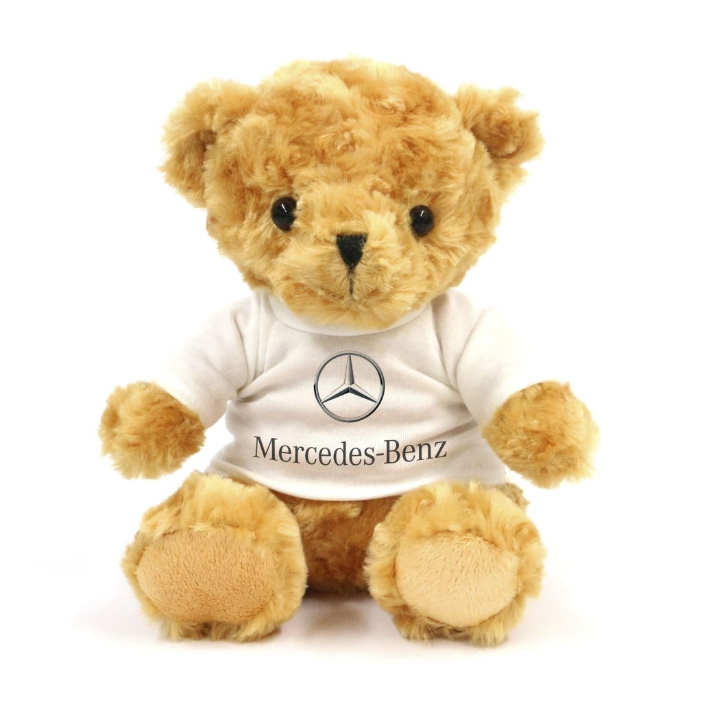 Personalised Teddy Bears | Promotional Teddy Bears ...
