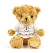 Car dealership Teddy Bear