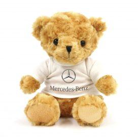 Car dealership Teddy Bear
