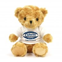 Caravan Teddy Bear