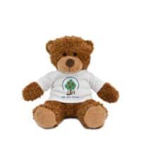 Peel Common Nursery and Infant Schhol Bear