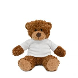 Personalised Teddy Bear Anne