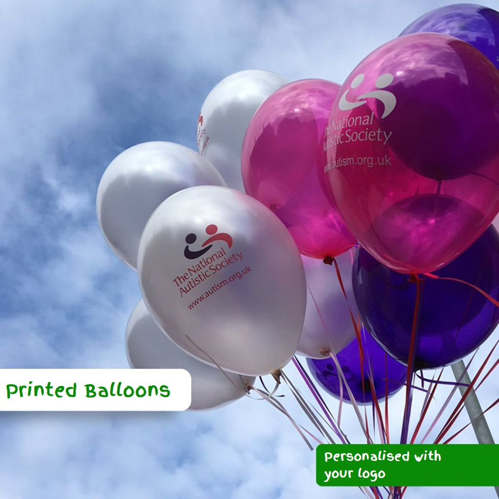School Balloons & Bunting